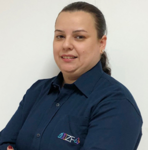 Andreia Gardinalli