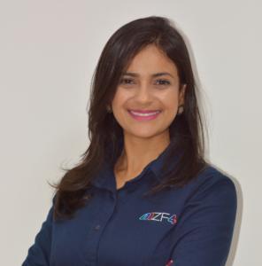 Valeria Souza