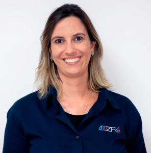 Daniela de Moraes